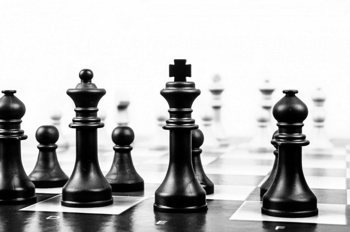 Reguli în șah
